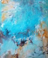 Sanftes-Morgenblau-2018-120x160cm-Acryl-auf-LW